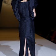 NLD/Den Haag/20091106 - Uitreiking Mercedes-Benz Dutch Fashion Awards 2009, Hanna Verboom