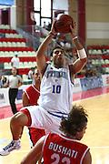DESCRIZIONE : Teramo Giochi del Mediterraneo 2009 Mediterranean Games Italia Italy Albania<br /> GIOCATORE : Pietro Aradori<br /> SQUADRA : Italia Italy<br /> EVENTO : Teramo Giochi del Mediterraneo 2009<br /> GARA : Italia Italy<br /> DATA : 28/06/2009<br /> CATEGORIA : tiro penetrazione<br /> SPORT : Pallacanestro<br /> AUTORE : Agenzia Ciamillo-Castoria/C.De Massis<br /> Galleria : Giochi del Mediterraneo 2009<br /> Fotonotizia : Teramo Giochi del Mediterraneo 2009 Mediterranean Games Italia Italy Albania<br /> Predefinita :