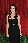 28.APRIL.2012. LONDON<br /> <br /> STEPHANIE WARING ATTENDING THE BRITISH SOAP AWARDS 2012 HELD AT THE ITV STUDIOS, SOUTHBANK, LONDON<br /> <br /> BYLINE: EDBIMAGEARCHIVE.COM<br /> <br /> *THIS IMAGE IS STRICTLY FOR UK NEWSPAPERS AND MAGAZINES ONLY*<br /> *FOR WORLD WIDE SALES AND WEB USE PLEASE CONTACT EDBIMAGEARCHIVE - 0208 954 5968*
