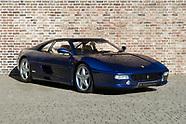 DK Engineering - Ferrari 355GTS