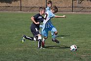 Boys 2008 SilverPacNW B08 Gold D vs TC United B08 Navy - Villa