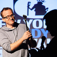 Chris Gethard & Friends - The Creek and The Cave - November 7, 2013