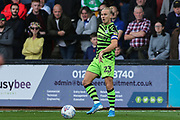 Forest Green Rovers Joseph Mills(23) during the EFL Sky Bet League 2 match between Cambridge United and Forest Green Rovers at the Cambs Glass Stadium, Cambridge, England on 7 September 2019.