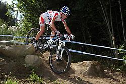 Tanja Zakelj na dirki svetovnega pokala v Val di Sole (Photo by Grega Stopar / Sportida.com)