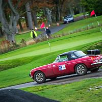 Car 41 John Dignan Peter Dignan MG B