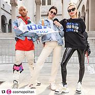 Celebrity Instagram 26 Mar 2018