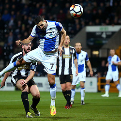 Notts County v Bristol Rovers