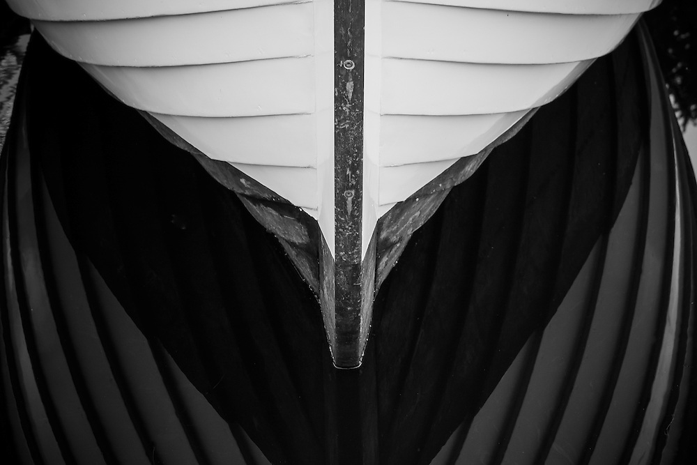 Center for Wooden Boats No.6
