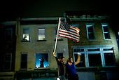 Obama DC victory Celebration