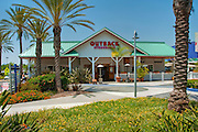 Outback Steakhouse, Restaurant, Burbank, CA, Stores, Shopping Mall, Stock Photos, Pictures, Images, Photographs