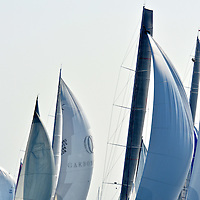 Voiles de St Tropez  septembre 2014