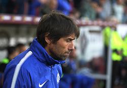 Chelsea manager Antonio Conte - Mandatory by-line: Jack Phillips/JMP - 19/04/2018 - FOOTBALL - Turf Moor - Burnley, England - Burnley v Chelsea - English Premier League