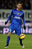 Claudio Marchisio<br /> Cesena 15-02-2015 Stadio Dino Manuzzi, Football Calcio Serie A Cesena Juventus Foto Image Sport / Insidefoto