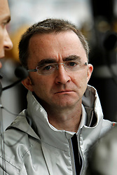 Motorsports / Formula 1: World Championship 2010, GP of Japan, Paddy Lowe (Technical direktor, Vodafone McLaren Mercedes),