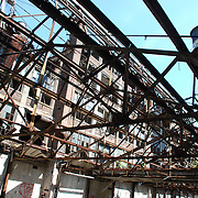 Packard Plant Photos