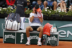Roland Garros - 7 June 2017