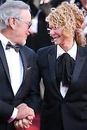 Venus in Fur film gala screening at the Cannes Film Festival