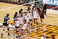 M4 - VB Winthrop vs Coastal Carolina