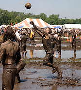 2010 - Mud Volleyball Tournement