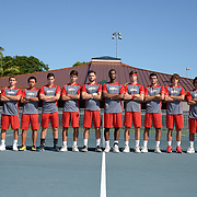 FAU Men's Tennis 2016