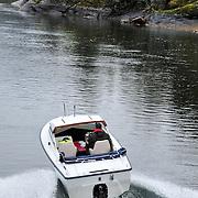 Fjordwing 18 HT (bruktbåten)