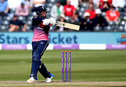 Jonny Bairstow of England - Mandatory by-line: Robbie Stephenson/JMP - 05/05/2017 - CRICKET - Brightside County Ground - Bristol, United Kingdom - England v Ireland - Royal London One Day Cup