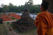 Cambodia, 2012