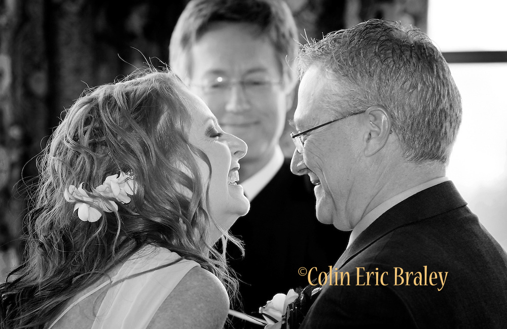 Salt Lake City wedding photographer Colin Braley's best images from the Jenkins-Chartier wedding at Snowbasin Ski Resort in Utah.