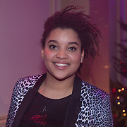 NLD/Hilversum /20131210 - Sky Radio Christmas Tree For Charity 2013, Julia van der Toorn