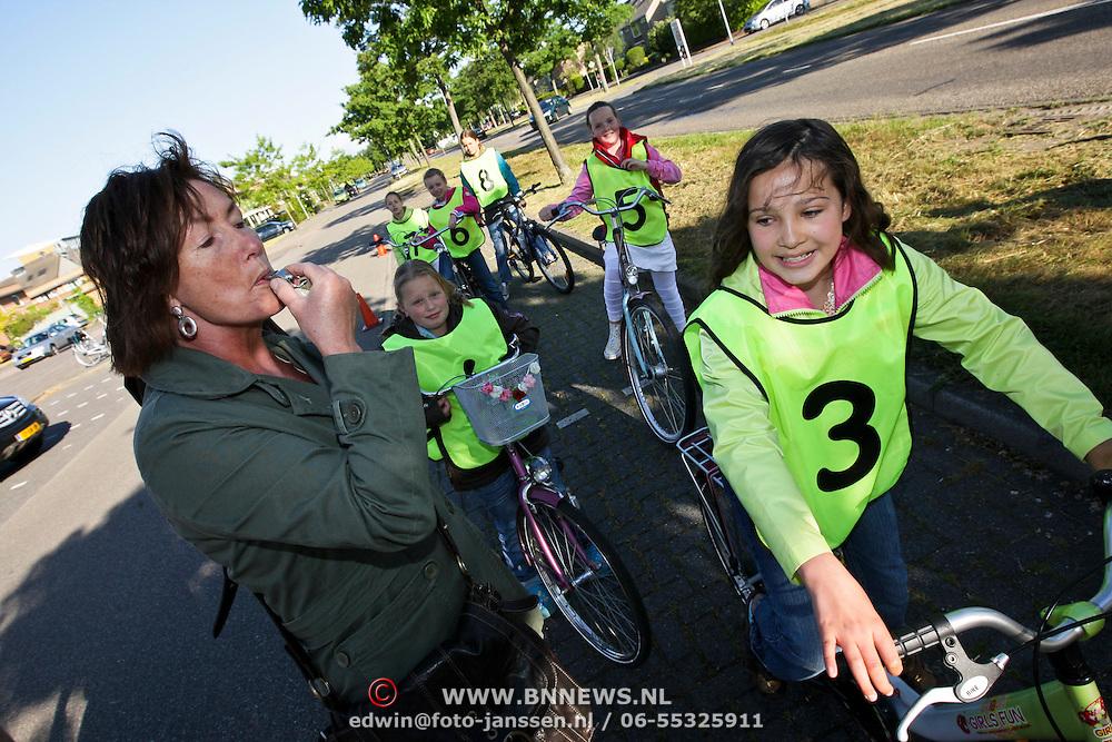 NLD/Noordwijk/20080520 - Voetballers melden zich voor trainingskamp Nederlands Elftal,