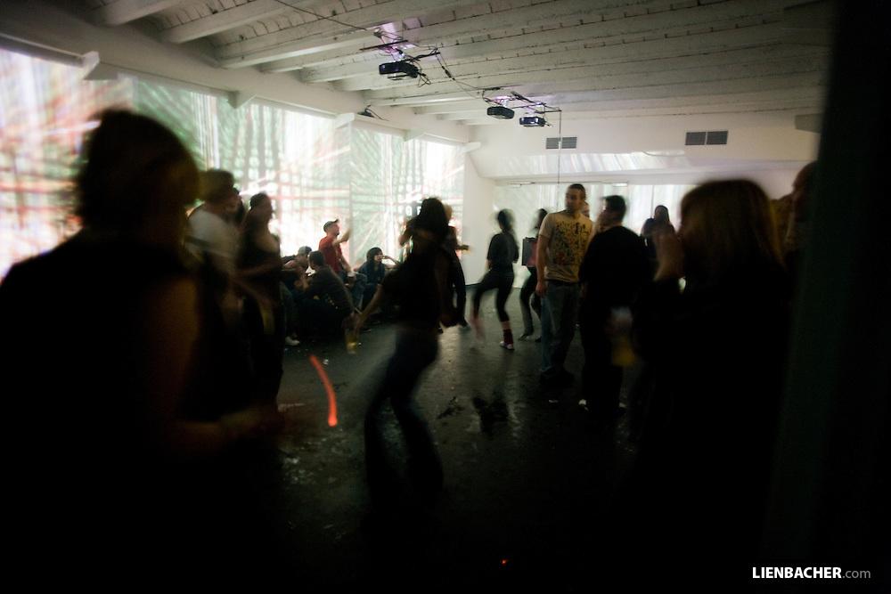 @ SAKOG reopening party