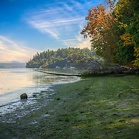 Dash Point Beach - WA