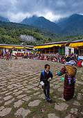 "Bhutan - Religious Festivals (""Tshechu"")"