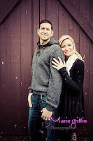 Amy Bachmann and Travis Grenz engagement portrait session on Feb. 15, 2015 in Windsor, CO.<br /> Photography by: Marie Griffin Dennis/Marie Griffin Photography<br /> mariegriffinphotography.com<br /> mariefgriffin@gmail.com