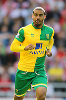 Lewis Grabban, Norwich City