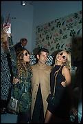 ANDRE SARAIVA, Sotheby's Frieze week party. New Bond St. London. 15 October 2014.