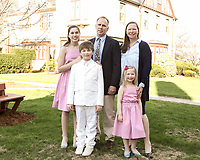 First Communion Day 04-28-18