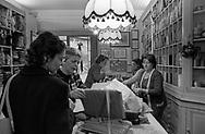 Passamaneria Crocianelli frange e fiocchi dal 1870