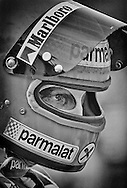 An. Unstoppable. Man.<br />