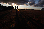 Cabrobo_PE, Brasil.<br /> <br /> Beira da BR 428 em Cabrobo, Pernambuco.<br /> <br /> Near the highway in Cabrobo, Pernambuco.<br /> <br /> Foto: LEO DRUMOND / NITRO