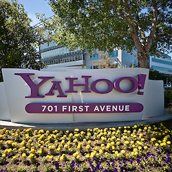 Yahoo! Headquarters, Sunnyvale, CA