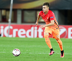 03.11.2016, Ernst Happel Stadion, Wien, AUT, UEFA EL, FK Austria Wien vs AS Roma, Gruppe E, im Bild Stephan El Shaarawy (AS Roma) // during a UEFA Europa League group E match between FK Austria Vienna and AS Roma at the Ernst Happel Stadion, Vienna, Austria on 2016/11/03. EXPA Pictures © 2016, PhotoCredit: EXPA/ Alexander Forst