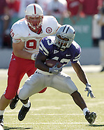 Football (NCAA) Kansas State 1993 - 2004