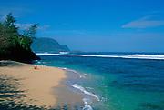 Hanalei, Kauai, HawaiiA<br />