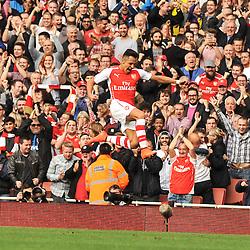 Arsenal v Hull   Premier League   18 October 2014