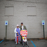 "COLUMBIA, SOUTH CAROLINA:  Husband and wife, Johnny, 67, and Kathy, 65, Gardner, support Sen. Ted Cruz (R-TX) Johnny Gardner, a pastor, said, ""The biggest issue in our country is not abortion or same sex marriage, but that we turned our backs on God.  We need not just a God fearing candidate, but someone who has a holy reverence for God.  ""Proverbs 14:34 states that ""Righteousness exalts the nation, but sin is a reproach to any people."""