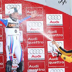 20090301: Alpine Skiing - Audi FIS Ski World cup Kranjska Gora