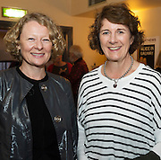 18/07/2015 repro free. World Premiere of The Match Box  a The Galway International Arts Festival production written by Frank MccGuinness and Director by Joan Sheehy and starring Cathy Belton at the Town Hall Theatre, Galway .  <br /> Photo:Andrew Downes:XPOSURE