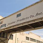 Sardine Company on Cannery Row