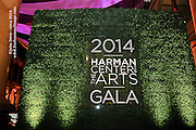 Harman Center for The Arts Gala - #Shakespeare Theatre